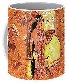 Bharat Coffee Mug