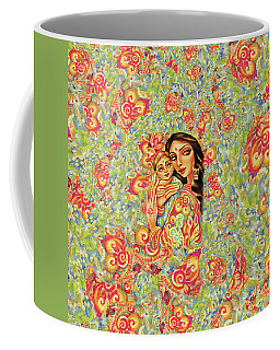 Goddess Blessing Coffee Mug