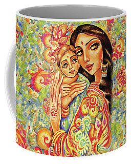 Goddess Blessing Coffee Mug