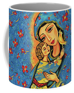 Mother Temple Coffee Mug