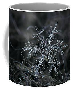Snowflake 2 Of 19 March 2013 Coffee Mug
