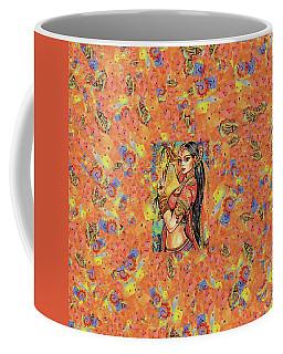 Magic Of Dance Coffee Mug