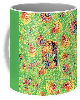 The Dance Of Tara Coffee Mug