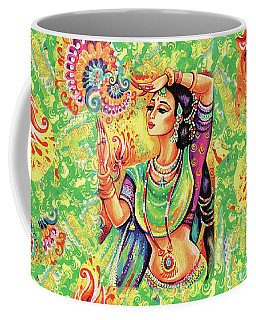 The Dance Of Tara Coffee Mug