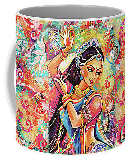 Dancing Of The Phoenix Coffee Mug