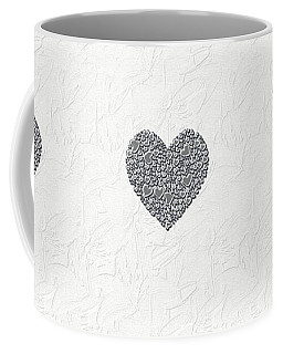 Pure Love Coffee Mug by Linda Prewer