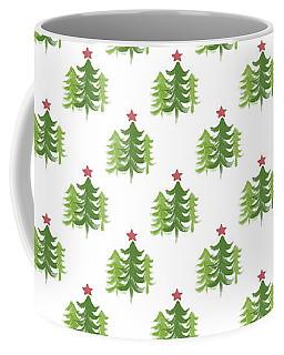 Folk Coffee Mugs