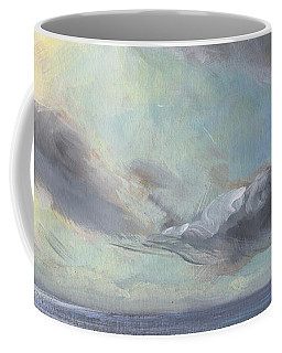 Tenerife Sea And Sky Coffee Mug