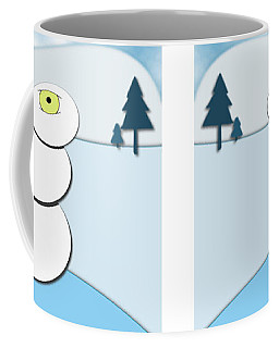 Jack Winter Coffee Mug