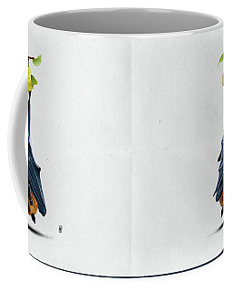 Peared Wordless Coffee Mug
