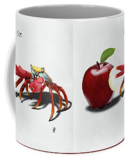 Core Coffee Mug