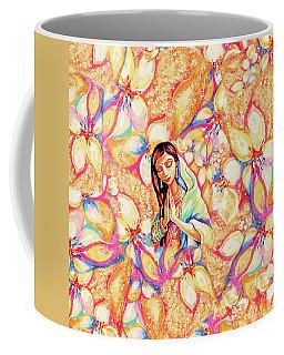 Little Himalayan Pray Coffee Mug