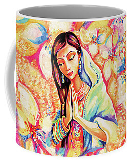 Little Himalayan Pray Coffee Mug