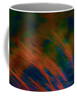Fall Colors 2 Coffee Mug