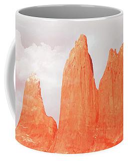 Rendevouz Coffee Mug
