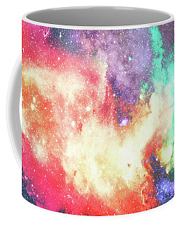 Personal Space Coffee Mug