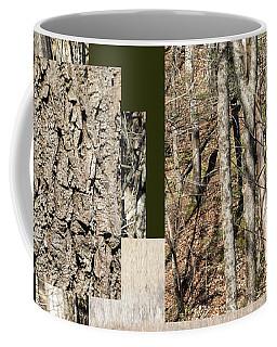 Early Spring Walk -  Coffee Mug