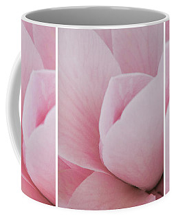 Coffee Mug featuring the photograph The Sum Of The Parts by Linda Lees