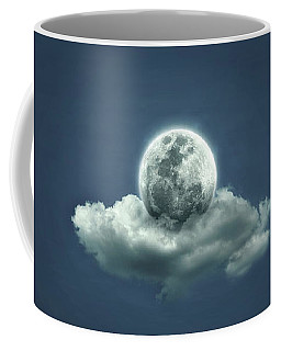 Good Night Coffee Mug