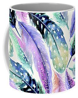 Wild Feathers Coffee Mug