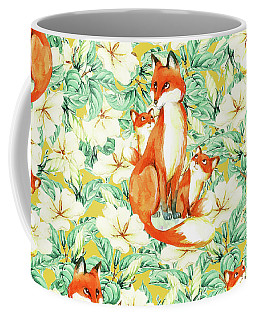 Jackals Coffee Mug