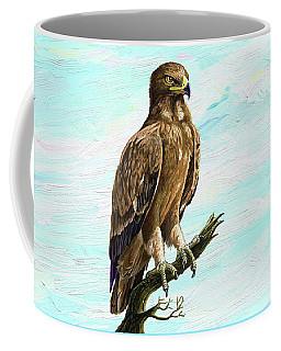 Wahlberg's Eagle Coffee Mug