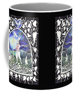 The Magician Coffee Mug