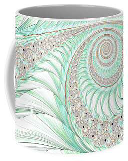 Ocean Beauty Coffee Mug