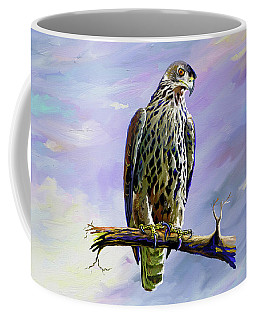 Ayres's Hawk Eagle  Coffee Mug