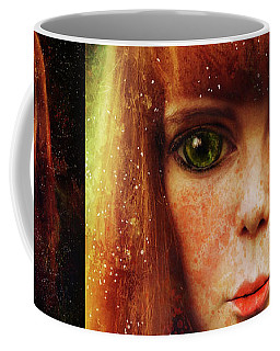 Star Dreamer Coffee Mug