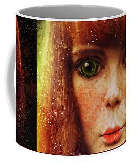 Star Dreamer Coffee Mug