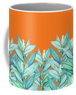 Nevertheless Coffee Mug