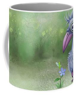 Beauty Is Subjective Coffee Mug