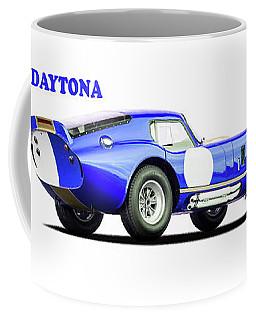 The Daytona Coffee Mug