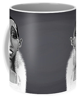 Celebrity Sunday - Josephine Baker Coffee Mug