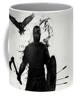 To Valhalla Coffee Mug