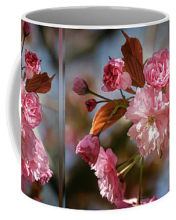 Being Pink - Coffee Mug