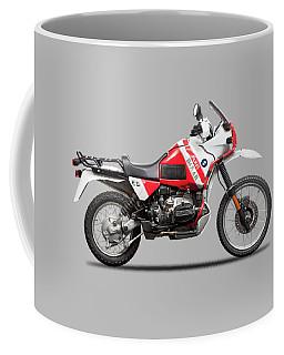 The R100gs Coffee Mug