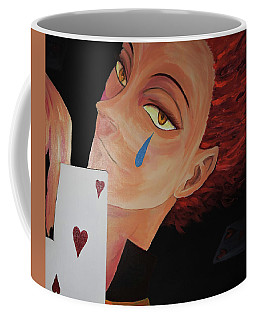 Hisoka Coffee Mug