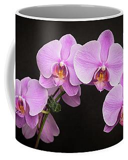 Light On The Purple Please Coffee Mug