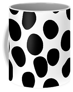 Never Change Your Spots Coffee Mug