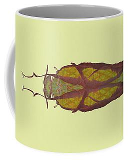 Kd Did Specimen Coffee Mug