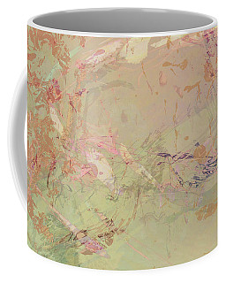 Wabi Sabi Ikebana Romantic Fall Coffee Mug