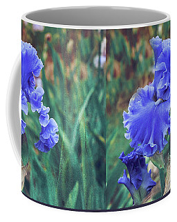 Coffee Mug featuring the photograph Close To Heaven by Linda Lees