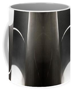 Curve Over Curve - Coffee Mug