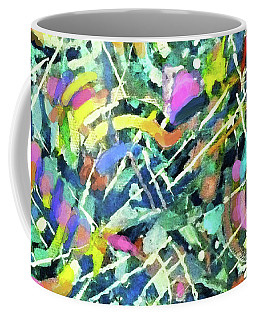Emergence - Detail Coffee Mug