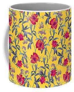 Come Into Blossom Coffee Mug