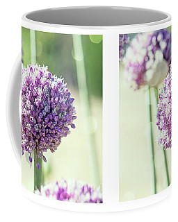 Coffee Mug featuring the photograph Longing For Summer Days by Linda Lees