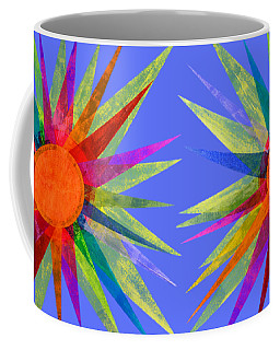 All The Colors In The Sun Coffee Mug