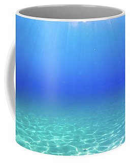 One Deep Breath Coffee Mug